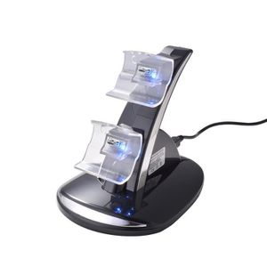 DOCK DE CHARGE MANETTE XCSOURCE Dock Station Support USB LED de Charge Ra