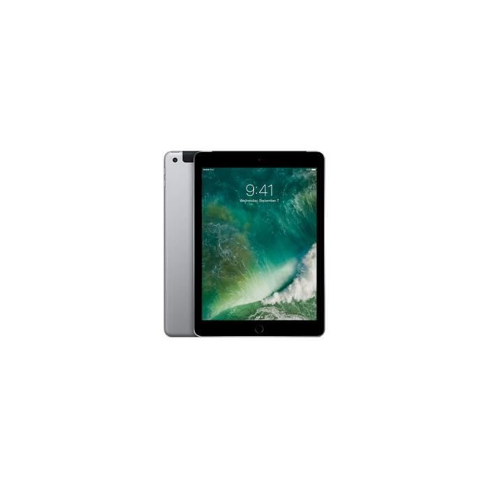 Apple iPad 3, 64 Go, WiFi, 4G, noir
