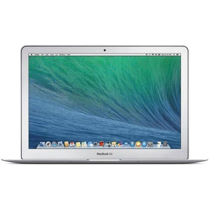 MacBook Air 7.1 A1465 - 11-, CORE: i5, GHZ: 1.6, RAM: 4Gb