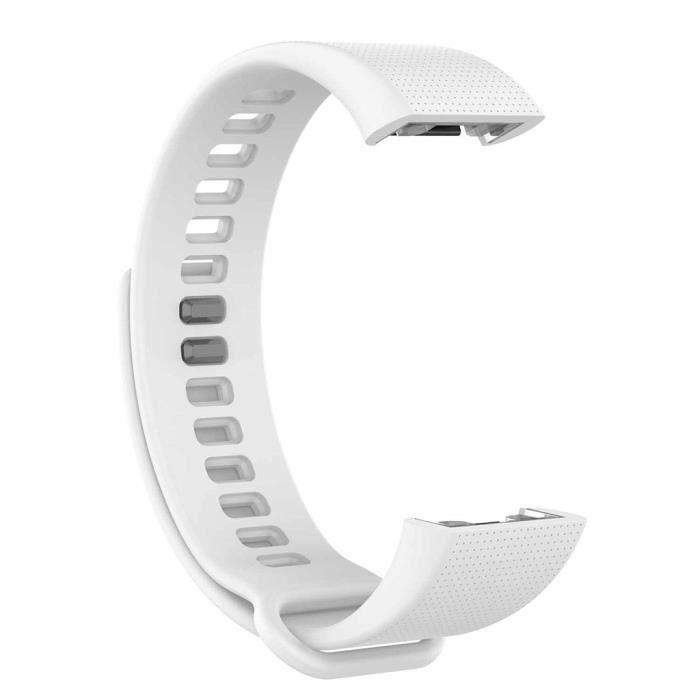 bracelet de montre vendu seul Bracelet en silicone pour bracelet de montre pour Xiaomi Huami Amazfit Cor Midong Band