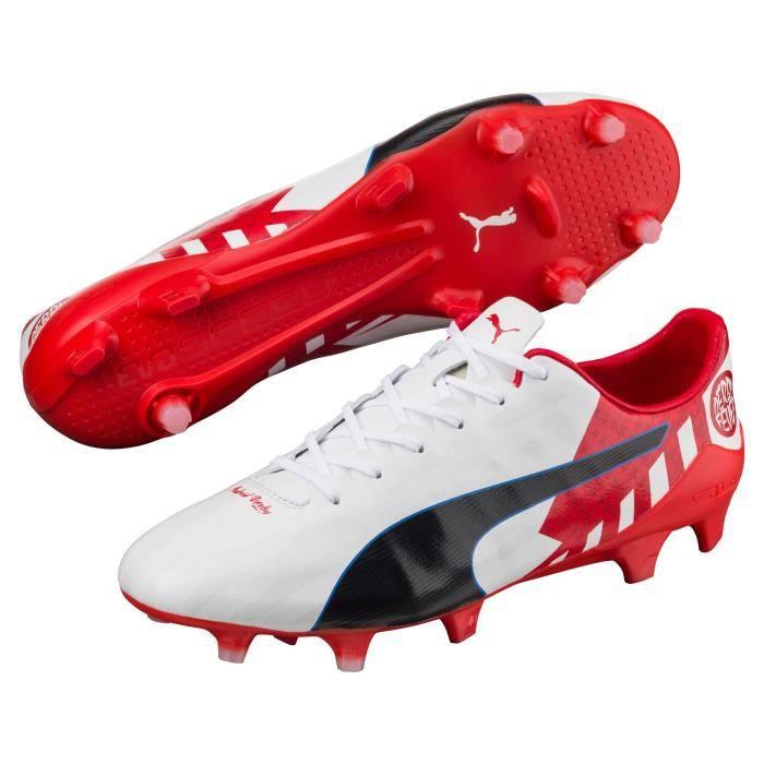 Chaussures Puma EvoSpeed 17 Derby Fever-39