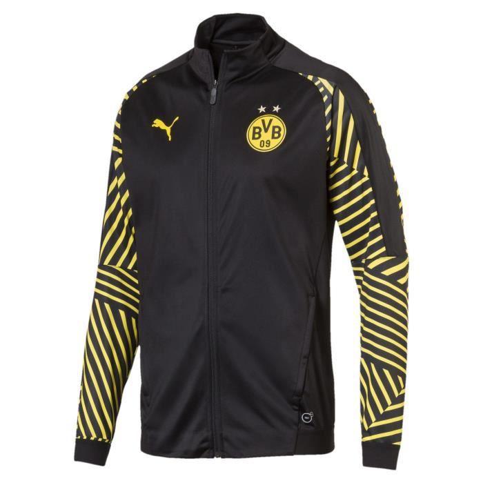 Veste stadium Borussia Dortmund 2018/2019