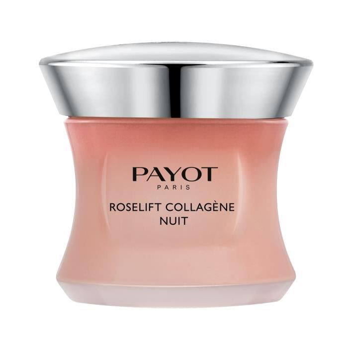 Payot - RoseLift Collagène Nuit