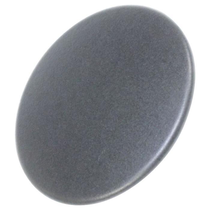 Chapeau de bruleur rapide - Plaque de cuisson - ROSIERES, HOOVER, CANDY (32702)