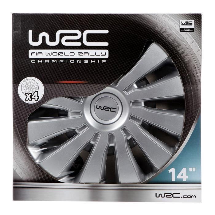 WRC 4 enjoliveurs 14- SEPANG