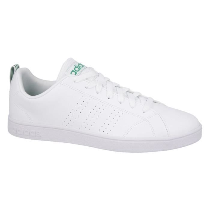 adidas neo vs advantage clean femme