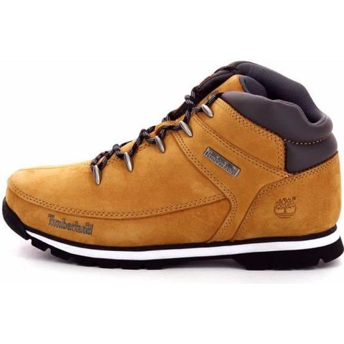 BOTTINE Boots Timberland Euro Sprint Jun...
