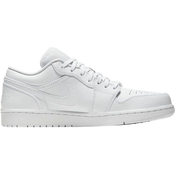 basket air jordan 1 low