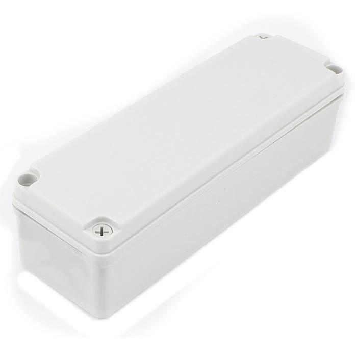300/x 250/x 120/mm Bo/îte de d/érivation /électrique /étanche IP65