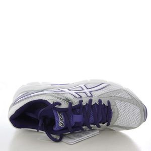 asics gel patriot violet