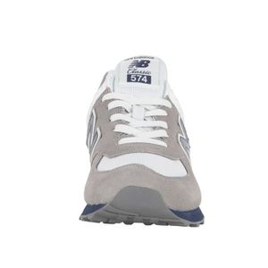 new balance homme grise