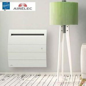 RADIATEUR ÉLECTRIQUE Radiateur électrique AIRELEC - NOVEO 2 Smart ECOco