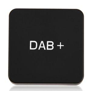 ÉMETTEUR - ACTIONNEUR  Kit audio numérique pour diffusion audio, DAB + Bo