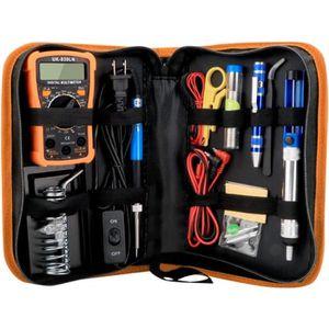 FER - POSTE A SOUDER Kit de fer à souder Kit de soudure pour outils de