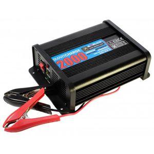 CHARGEUR DE BATTERIE Chargeur de batterie AWELCO Smartcharge 2000 de 10