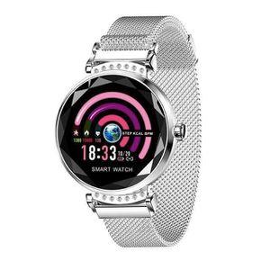 MONTRE CONNECTÉE Montre Connectee Femme, IP67 Etanche Smartwatch de