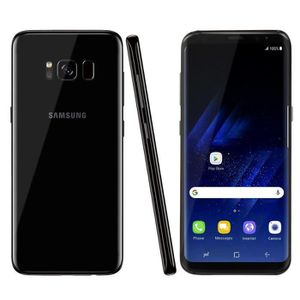 SMARTPHONE Samsung S8 64go noir