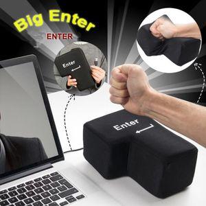 AUTRE PERIPHERIQUE USB  Ordinateur Grande touche Entrée Clé USB Big Enter