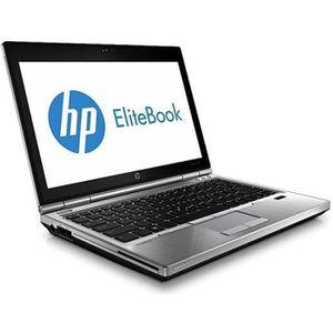 Vente PC Portable Hp EliteBook 2570p - Windows 7 - i5 8GB 320GB - 12.5'' - Station de Travail Mobile PC Ordinateur pas cher