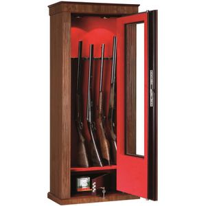 armoire porte fusil achat vente armoire porte fusil. Black Bedroom Furniture Sets. Home Design Ideas