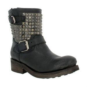 Bottines Ash Titan