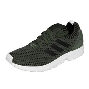 save off a9245 a5619 ... cheapest basket adidas femme chaussures baskets zx flux pk w de275 121e4
