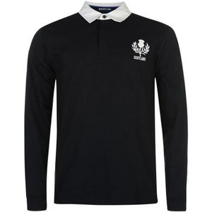 MAILLOT DE RUGBY Polo de Rugby Homme Ecosse