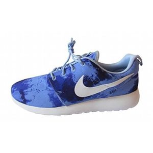 sneakers for cheap c9ab5 b61c3 BASKET NIKE Roshe Run Imprimer, Chaussures de course pour