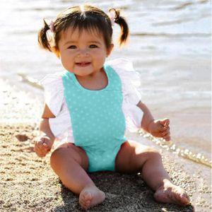 CHICTRY Baby Warmer Combinaison de Bain et Natation pour B/éb/é en Neoprene