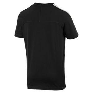 T-SHIRT T-shirt MERCEDES AMG T7 noir pour homme