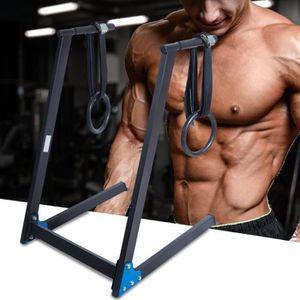 PACK FITNESS - GYM Rack anneaux pour gymnastique pour crossfit