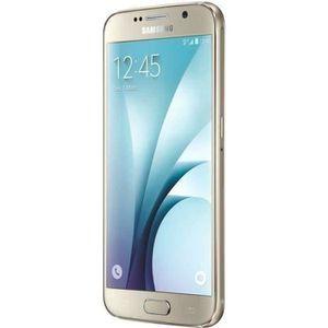 SMARTPHONE Samsung Galaxy S6 G920 Smartphone 32 Go Or