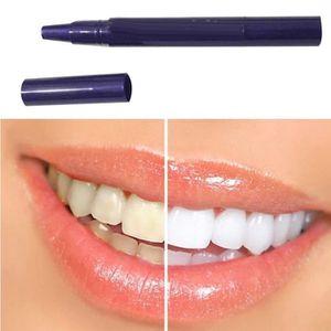 SOIN BLANCHIMENT DENTS Outil de blanchiment dentaire de blanchiment de st