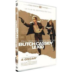 DVD FILM DVD - Butch Cassidy et le Kid [ Paul NEWMAN - Robe
