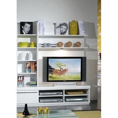 Object moved for Etagere sous tv