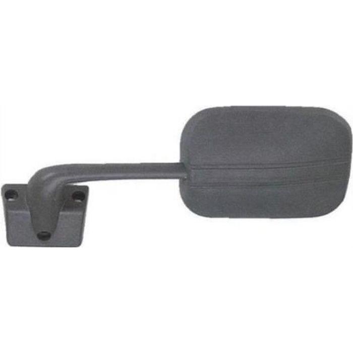 Rétroviseur manuel droit ou gauche convexe Citroen C15 1989-2006 RA03470