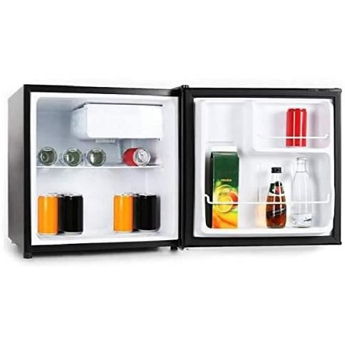 Melchioni ARTIC47LT Mini r&eacutefrig&eacuterateur bar avec cong&eacutelateur, A+, silencieux, 47 L, compresseur et cong&eacu1
