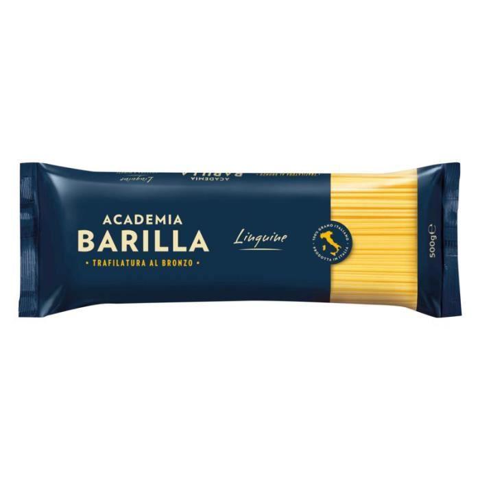 BARILLA Pâtes Linguine - 500 g
