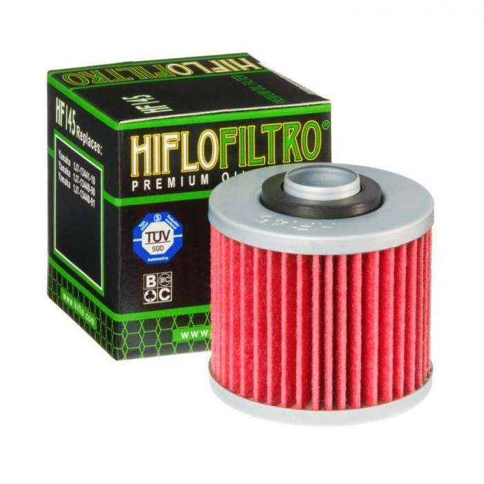 Filtre à huile Hiflo Filtro Moto YAMAHA 600 Xte 1989-2003 Neuf