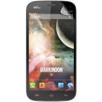 BLUEWAY Lot de 2 protèges-écran pour Wiko Darkmoon - Transparent