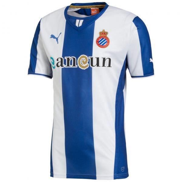 Maillot football Espagnol Barcelone domicile