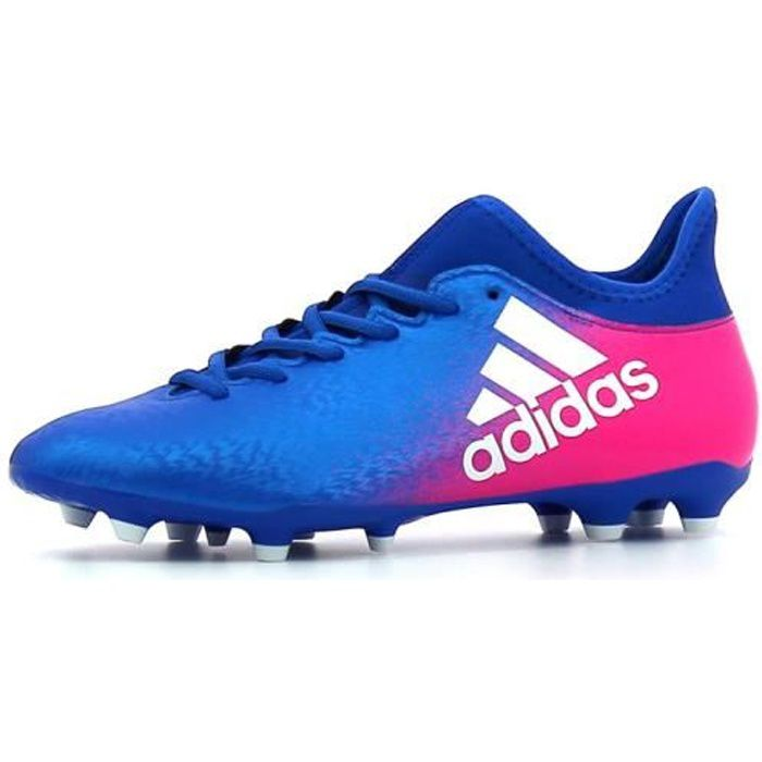 Chaussures de Football. Adidas X 16.3 FG