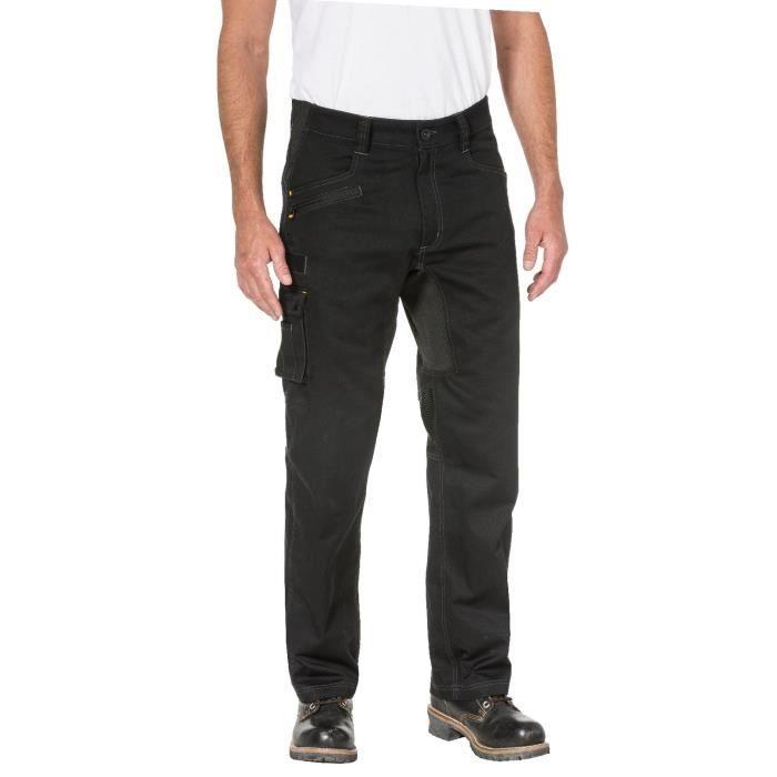 Caterpillar - Pantalon de travail OPERATOR FX - Hommes