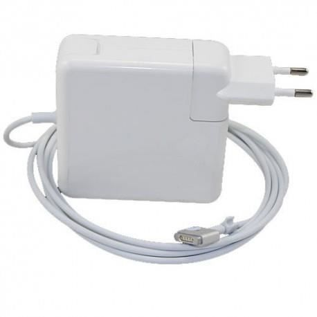 chargeur magsafe 2 60w pour macbook pro 13 r tina prix. Black Bedroom Furniture Sets. Home Design Ideas