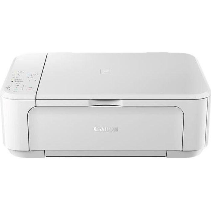 IMPRIMANTE CANON Imprimante multifonction 3 en 1 PIXMA MG 365