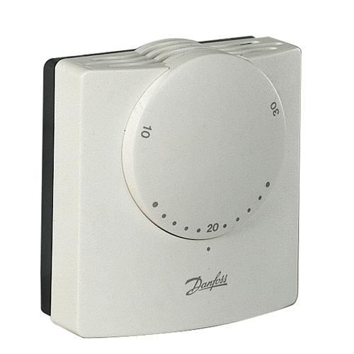 thermostat d 39 ambiance a tension de vapeur danfoss achat. Black Bedroom Furniture Sets. Home Design Ideas