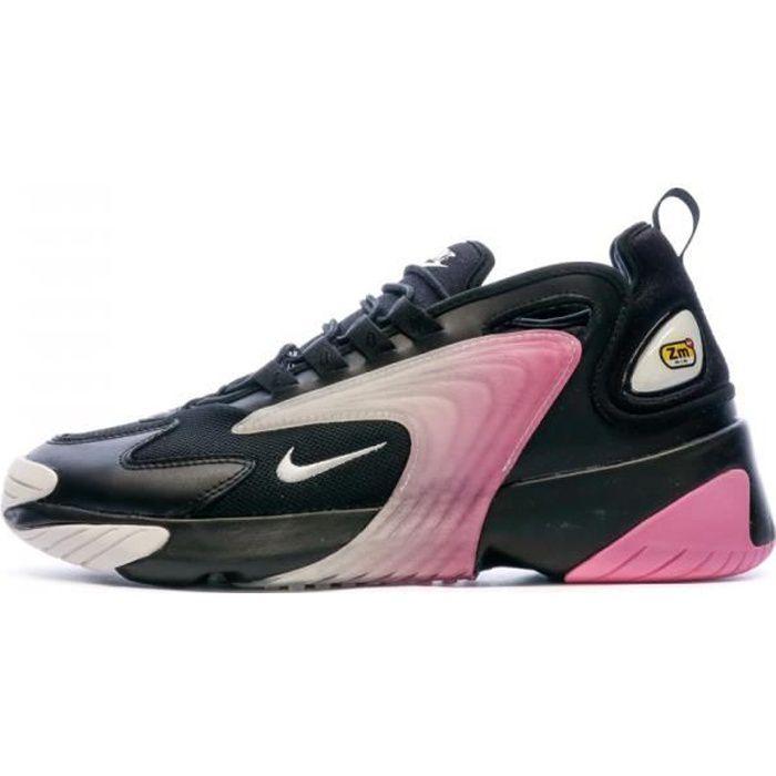Baskets Noires Femme Nike Zoom 2K