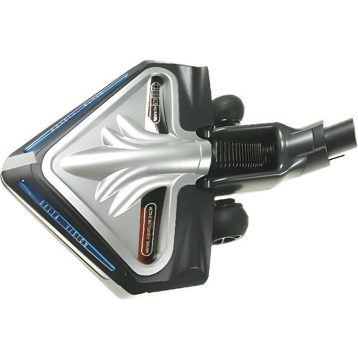 Rowenta Rs-rh5973 Pour Pieces Aspirateur Nettoyeur Petit Electromenager Electro Brosse 24-25v Marron