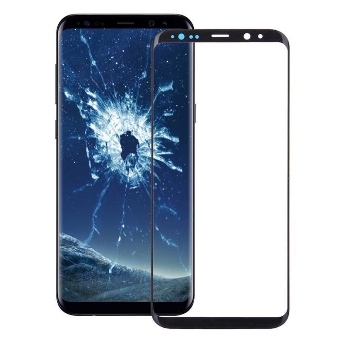 Vitre avant POUR Galaxy S9 G960