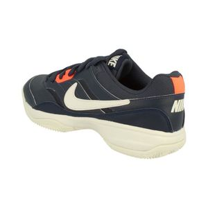 info for 2bdec 58c23 ... CHAUSSURES DE TENNIS Nike Court Lite Clay Hommes Tennis Chaussures 8450  ...